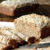 Caribbean Zucchini Bread Recipe - This version of zucchini bread adds a Caribbean flair with the inclusion of coconut.