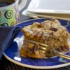 Pumpkin Dump Cake Recipe - This pumpkin dump cake is just as easy as the classic. With spiced cake mix and pumpkin puree, you'll have a tasty fall treat ready in a jiff.