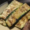 Balsamic Grilled Zucchini Recipe and Video - Here's a simple, easy recipe for grilled zucchini with a touch of balsamic vinegar and spices.