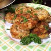 "Connie's Zucchini ""Crab"" Cakes Recipe and Video - ""These really taste like crab cakes but without the crab, and are a really good way to utilize that bumper crop of zucchini!"""