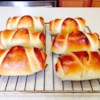 Best Basic Sweet Bread Recipe - This easy, basic, yeast, sweet-bread recipe uses only eight ingredients and can be made into dinner rolls, cinnamon rolls or sticky buns.