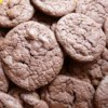 Chocolate Chocolate Chip Cookies III Recipe - A double dose of chocolate!