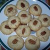 Butter Pecan Cookies Recipe - These cookies are very moist...my husband's favorite.