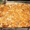 Bread Pudding III Recipe - So very rich, so very wonderful. Apples and cream make the difference in this rendition.