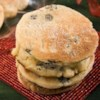 Welsh Cookies Recipe - This recipe will get you Welsh-style cookies filled with currants that are just plain delicious while not overly sweet.