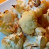 Butter-Roasted Cauliflower  Recipe and Video - Chef John's quick and easy recipe for butter-roasted cauliflower is an unusual and tremendously tasty way to enjoy cauliflower.