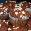 Easy Morning Glory Muffins Recipe - These easy and tasty muffins are a glorious way to start any day. They combine the great taste and chewy texture of carrots with the wonderful flavors of apple, raisins, coconut, walnuts, and cinnamon.