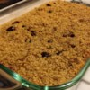 Baked Oatmeal Recipe - This baked oatmeal recipe includes plenty of oats, roasted cinnamon, and maple syrup for a sweet and heavenly breakfast.