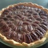 Chocolate Bourbon Pecan Pie Recipe - Kentucky bourbon gives a kick to this Southern classic.
