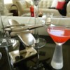 Aviation Cocktail Recipe - A cult-ish favorite among the most serious cocktail aficionados, this pre-prohibition era gin drink is making a comeback. Serve 'up' and garnish with a cherry.