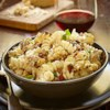 Roasted Cauliflower Pasta Toss Recipe - Replacing the traditional heavy cream with lower fat sour cream allows us to make an indulgent, creamy pasta under 500 calories per serving. This meatless dish is easy enough for a weeknight meal or elegant enough for company.