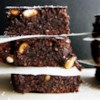 Almond Flour Brownies Recipe - Brownies made with almond flour instead of all-purpose flour are a tasty, gluten-free, and grain-free version of brownies that everyone will love.