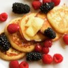 Good Old Fashioned Pancakes Recipe and Video - Make delicious, fluffy pancakes from scratch. This recipe uses 7 ingredients you probably already have.
