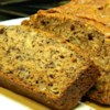 Browned Butter Banana Bread Recipe - Brown butter adds depth to the flavor of this banana bread and it smells extra amazing while baking.