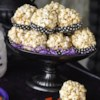 Caramel Popcorn Balls Recipe - Easy to make and delicious. Kids Love them.