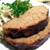 Incredibly Cheesy Turkey Meatloaf Recipe and Video - This incredible meatloaf is sure to be a family favorite. It's SIMPLE to make using turkey, loads of cheese, and Italian bread crumbs.