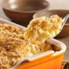 Ultimate Macaroni and Cheese Recipe - This is America's favorite comfort food--tender macaroni, rich and cheesy sauce and a crisp crumb topping.