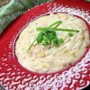 Cajun Corn and Crab Bisque Recipe - Traditional seasonings and ingredients from Louisiana's Cajun country make this creamy soup of fresh crab, corn, onions, celery, and garlic a hit.