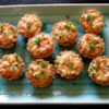 King Crab Appetizers Recipe and Video - These crab tartlets have long since been a family favorite and are requested often at holiday get togethers.