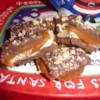 Chocolate Caramel Candy Recipe - A wonderful Thanksgiving or Christmas treat! Originally submitted to ThanksgivingRecipe.com.