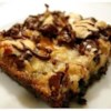 Rocky Road Squares Recipe - Reminds one of that yummy ice cream flavor.