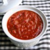Chef John's Tomato Sauce  Recipe and Video - This is the sauce you want to use as a base for so many different dishes, add meat to, or flavor to suit your tastes. It's easy to make and has that real homemade taste.