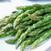Simply Steamed Asparagus Recipe and Video - An easy way to cook fresh asparagus. Tender and tasty!