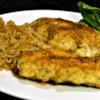 Tender Pan-Fried Chicken Breasts Recipe and Video - First pan-fried, then baked, this will be the most tender, moist chicken you will ever try.