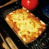 Maine Lobster Lasagna Recipe - I made up this recipe because my hubby wanted to try a lasagna made with lobster meat.  I combine tender steamed Maine lobster chunks in between pasta, jarred or homemade Alfredo Sauce and fresh spinach and ricotta, Cheddar and Parmesan cheeses. Serve with a tossed garden salad and oven toasted garlic bread.