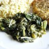 Sauteed Swiss Chard with Parmesan Cheese Recipe and Video - Lemon and Parmesan cheese season this simple, tasty recipe for Swiss chard on your stovetop!