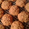 Oatmeal Peanut Butter and Chocolate Chip Cookies Recipe - If you can't decide what kind of cookie to make, this cookie has it all. The oats, peanut butter and chocolate chips are a chewy and flavorful combination.