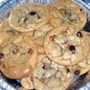 The Perfect Chocolate Chip Cookie Recipe - These are the prefect chocolate chip cookies! Made with vegetable oil instead of butter and they contain both almond and vanilla extracts!