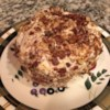 Thanksgiving Cheese Ball Recipe - Similar to other cheese ball recipes, yet different! Double it and freeze one for easy entertaining.
