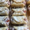 Jam Kolaches Recipe and Video - These cookies from Poland can be made with different flavors of jam.