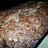 Carolyn's Holiday Fruit Bread Recipe - This moist, easy-to-make applesauce, raisin and walnut bread has roots in Victorian England where it was traditional at the end of the year to use up canned fruit in Christmas breads. It also makes the perfect holiday gift.
