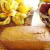 Pumpkin Loaf Recipe -  Cream cheese in this nutty pumpkin bread gives it a smooth tang and sets it apart from the crowd.