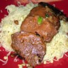 Honeyed Pork Chops Recipe - This recipe has been enjoyed by our family for several years now. Between the honey, ginger, and the soy sauce you will find a delicious flavor.