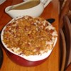 Charline's Sweet Potato Casserole Recipe - A great sweet potato casserole recipe -- my children insist on this every holiday! Lots of miniature marshmallows, coconut and pecans make this an extra special and yummy Thanksgiving delight. Use fresh or canned sweet potatoes. Prepare the topping while the casserole is baking.