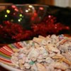 White Chocolate Party Mix Recipe - This is that old party standby that people just love to munch on.