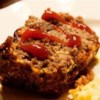 The Best Meatloaf Recipe and Video - Baked meatloaf with green pepper, onion and steak sauce. Goes great with rice pilaf, glazed carrots and a green salad.