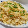 Sarah's Rice Pilaf Recipe and Video - Rice and orzo pasta merge with the flavors of onion and garlic to create this versatile side dish.