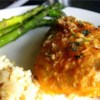 Limehouse Chicken Recipe - Try this easy, moist chicken dish with a mild lime flavor and a hint of sweetness.