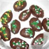Chocolate Covered Easter Eggs Recipe - With this easy recipe, you can make four different flavors: Vanilla Cream Cheese Eggs, Peanut Butter Eggs, Coconut Cream Eggs, and Chocolate Eggs!