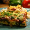Chili Rellenos Casserole Recipe and Video - This Chili Rellenos Casserole is very easy to prepare and is loaded with flavor. Great for a busy week night, and good enough for company.