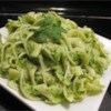 Fabulous Cilantro Pesto Recipe - This is a delicious version of the classic with a little more zip! You can substitute the vinegar with lime juice, lemon juice or Italian salad dressing.