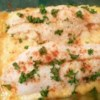 Fish Roll-Ups Recipe - Fresh sole filets stuffed with a mouth watering cracker crumb filling and baked until perfectly tender.