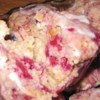 Raspberry Almond Muffins Recipe - The brilliant combination of raspberries and almonds is certain to make these a new favorite.