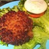 Lentil Cakes (Patties) Recipe - These wonderful patties have undergone several transformations since I first tried them. I have used different soup mixes to season them, and added chopped nuts for texture.  They are tasty with a tomato sauce topping or baked in a mushroom sauce for a fancy dinner.  I like them best fixed up like a hamburger with lettuce, tomato, cheese, mayo, ketchup and alfalfa sprouts on a bun or good home-made bread!
