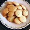 Scottish Shortbread II Recipe - Light, very buttery.  Does not make a large batch, but are simple enough to make many batches.  Recipe does not double well.