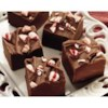 Peppermint Chocolate Fudge Recipe - Create new memories for the holidays with this quick and easy candy recipe!